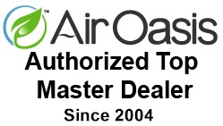 Best Price Air Oasis Air Purifier, Air Oasis G3 1000, 3000 Xtreme, Mobile image