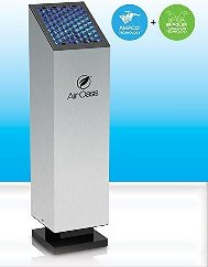 Air Oasis 3000 Xtreme G3 Powerful Germicidal UV Oxidation Air Purifier image