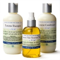 Abbey St. Clare Lazarus Hair Renewal System