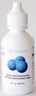 ASO 2 oz. Liquid Stabalized Aerobic Oxygen in Professional Strength image
