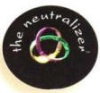 Aulterra Neutralizer EMF Disks for Cell Phones & Wireless Devices image