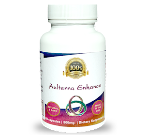 Aulterra Enhance Monatomic Mineral Energy Supplement Capsules image LARGE