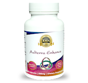 Aulterra Enhance Monatomic Mineral Energy Supplement Capsules image THUMBNAIL