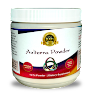 Aulterra Monatomic Mineral Energy Powder image THUMBNAIL