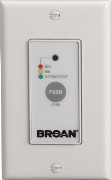 Venmar-Broan Lite Touch Main Wall Control for Constructo & Kubix Models LARGE