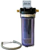 CuZn UC-200-85 Under Counter Water Filter