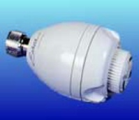 CuZn Earth Adjustable Massage Showerhead_MAIN