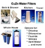 Water Filters to Puriify Your Shower, Bath, Drinking and Cooking Water image