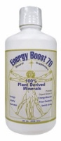MorningStar Energy Boost 70 Liquid Minerals Supplement image