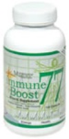 MorningStar Immune Boost 77 Minerals Capsule Supplement image MAIN