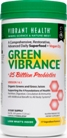 Green Vibrance 10.3 Super Foods Supplement for Vibrant Health image