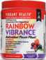 Rainbow Vibrance Antioxidant Supplement and Concentrated Super Foods image