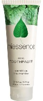 Miessence All Natural Toothpaste with Baking Soda and Essential Oils image image LARGE