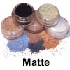 Signature Minerals Natural, Non Toxic, Safe Eye Shadow Makeup image THUMBNAIL