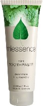 Miessence Travel Size All Natural Toothpaste image image