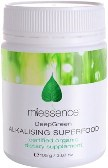 Miessence DeepGreen Alkalising Superfood image LARGE