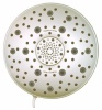 Oxygenics Oxygenating Spa Quality Vortex Showerhead Saves Water image