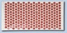 "Prickly Pad Acupressure Mat - 15"" x 27"" LARGE"