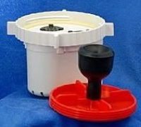 Seychelle Radiological  Water Pitcher Replacement Filter image MAIN