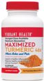 Curcuminoid 1000 Turmeric Root Powder Supplement for Inflammation image