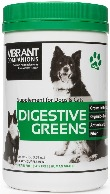 Vibrant Health Digestive Greens for Dogs & Cats Image