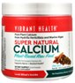 Vibrant Health Hydrilla Super Natural Calcium Supplement SWATCH