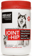 Vibrant Health Joint-Hip Supplement for Dogs and Cats