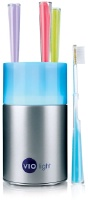 VioLight Family-Sized Toothbrush Sanitizer and Storage System image