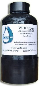CuZn Chlorine Whole House 150,000 gallon Water Filter Image LARGE