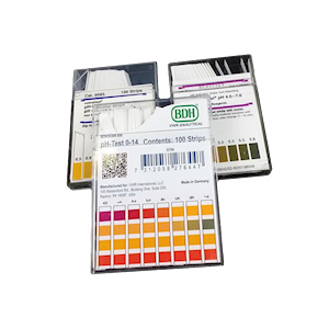 colorpHast® Strips - pH 0 to 14 MAIN