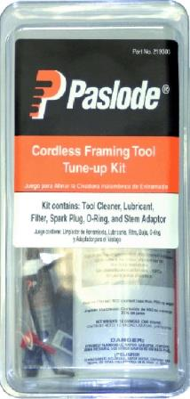 CORDLESS CT TUNE UP KIT