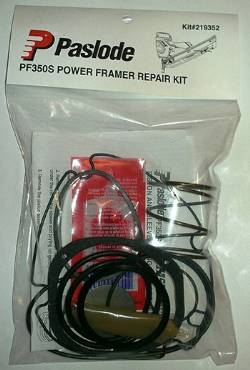 REPAIR KIT (PF-DF350S)