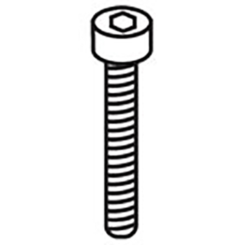 SM-103-12 SCREW W/WASHER