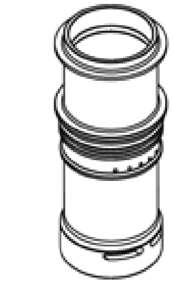 CYLINDER (T250S-F16)
