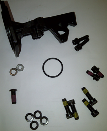 NOSE CNVRSN KIT (F250PP)