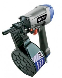 Refurbished paslode cordless framing nailer