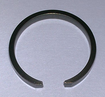 PISTON RING (COBRA-R25)