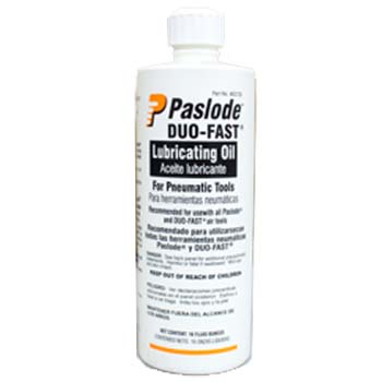 Pneumatic Oil (16 oz) SNGL