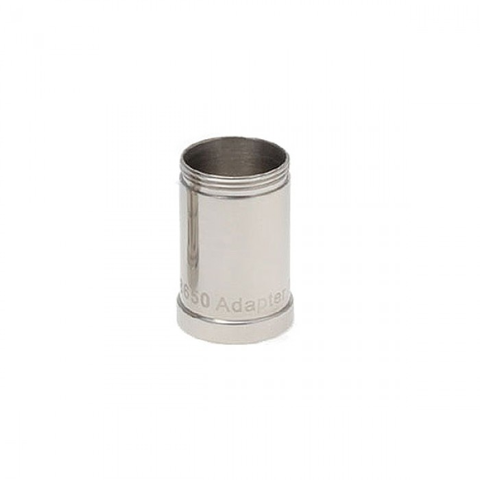 18650 Adapter Tube for Innokin Cool Fire I