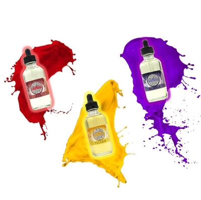 Color Blind E-Liquid