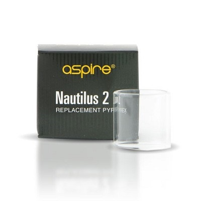 Aspire Nautilus 2 Replacement Glass MAIN