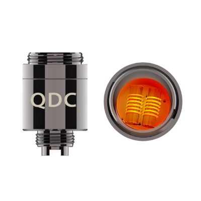 Yocan Armor QDC Replacement Coil 5/pk MAIN