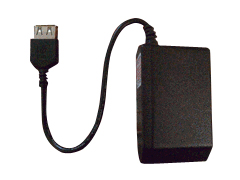 A/C USB Adapter 2 Amp