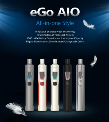 Joye eGo AIO All-In-One