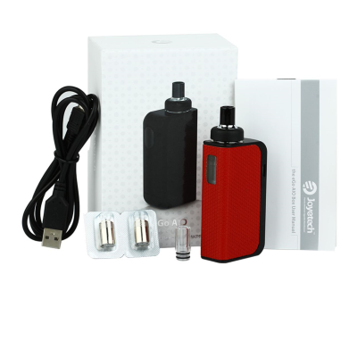 Joye eGo AIO All-In-One Box Kit