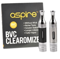 Aspire ETS Glass BVC Cartomizer