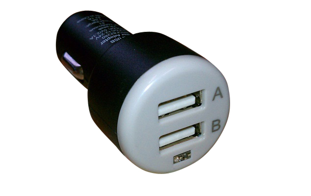 Auto USB Adapter/Charger  2 Amp