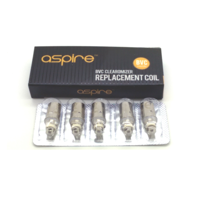 Aspire BVC Coil Head Maxi/K1/K2 MAIN