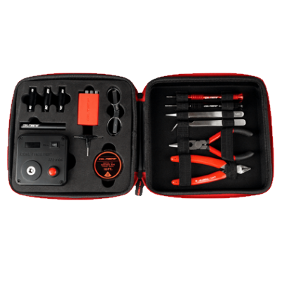 Coil Master Rebuildable Toolkit