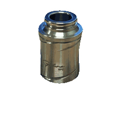 AFC (Air Flow Control) Top Cap - for Cyclone RBA